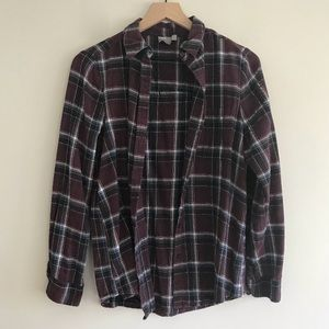 ASOS woman's flannel